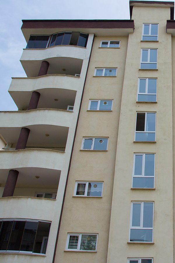 Papatya Apartmanı
