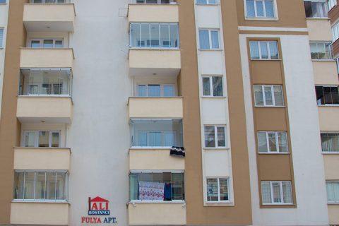 Fulya Apartmanı